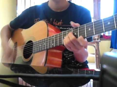 Another Project-Freedom Fighter Gitar Cover