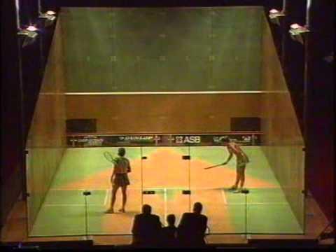 1998 World Open, Stuttgart, Germany  v Michelle Martin
