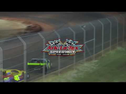 6th Annual USMTS Cajun Clash @ Ark-La-Tex Speedway