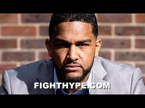 DOMINIC BREAZEALE ANALYZES ANTHONY JOSHUA'S GROWTH SINCE THEY FOUGHT: