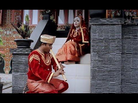 Saluang Klasik Minang 2018 Ayu Dewi - Tasisiah Juo