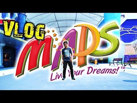 VLOG - Movie Animation Park Studios (MAPS)