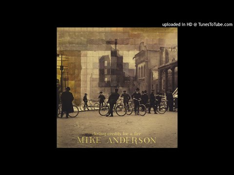 Mike Anderson a.k.a Anderson East - Hello - Rare