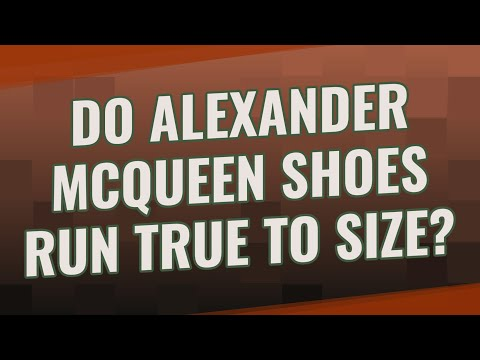 do-alexander-mcqueen-shoes-run-true-to-size?