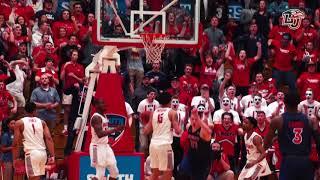 Liberty Men's Basketball vs Radford Championship Highlights
