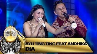 Video Andhika Pratama DEG DEGAN Duet Bareng Ayu Ting Ting [DIA] - Anugerah Dangdut Indonesia 2018 (16/11) download MP3, 3GP, MP4, WEBM, AVI, FLV November 2018