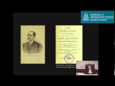 The Great Irish Famine and Transatlantic Historiographies, 1847-1914