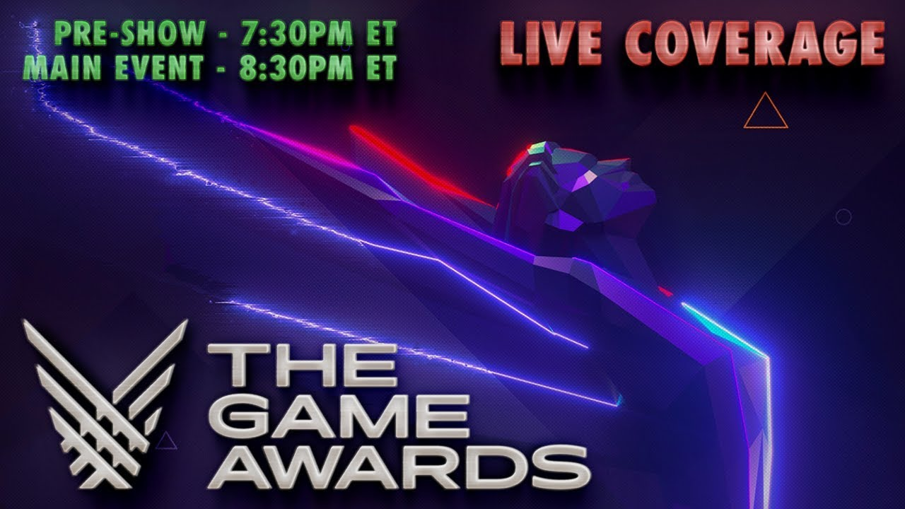The Game Awards 2019: Announcements, Trailers, Green Day, Cyberpunk 2077 & Maybe Muppets!