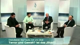 Aspekte des Islam - Jihad, der Heilige Krieg im Islam? 1/4