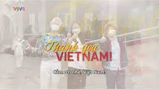 Cảm ơn nhé, Việt Nam