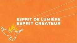 Esprit De Lumière, Esprit Créateur | Il Est Vivant