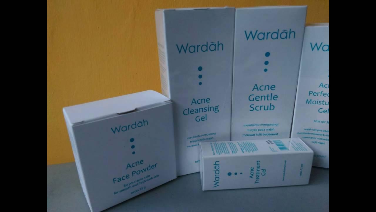 Harga Paket Kosmetik Wardah Untuk Seserahan