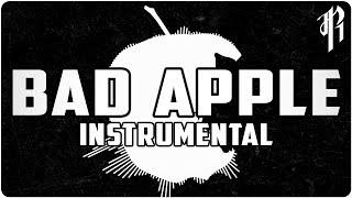 BAD APPLE!! (Instrumental) || METAL COVER by RichaadEB
