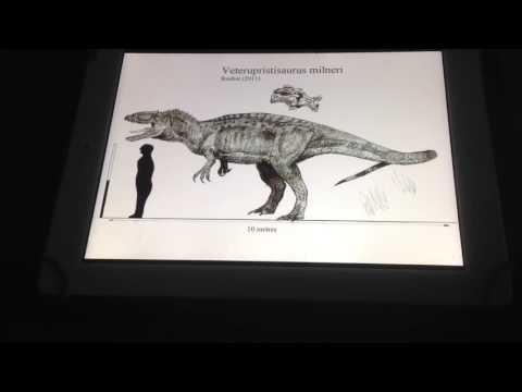 Veterupristosaurus sounds