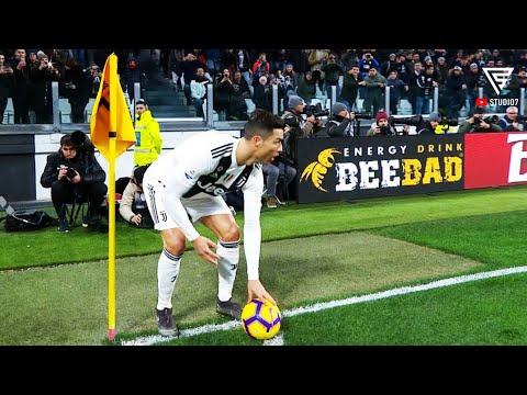 10 Hal Gil4 Yang Dilakukan Cristiano Ronaldo Dalam Sepakbola
