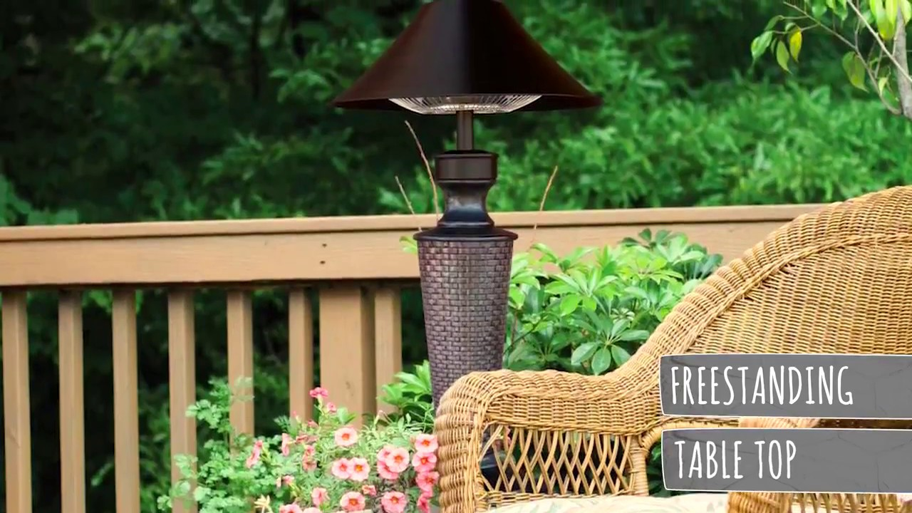 Best Patio Heater 2019 Reviews Buyer Guide How To