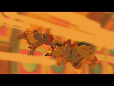 Digimon: The Movie - Here We Go!