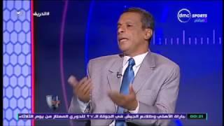 الحريف - محمود صالح: يجب أن تتدخل وزارة الداخلية للحد من ظاهرة تسنين الناشئين