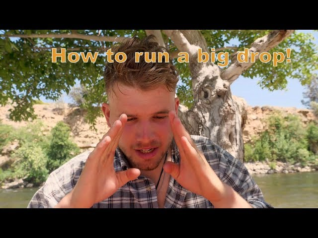 How to run a big drop with Adrian Mattern