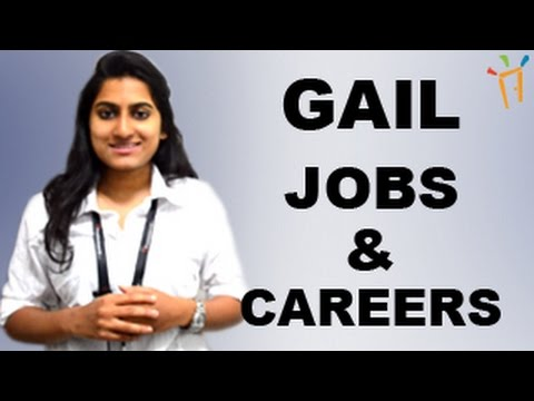 GAIL-Gas Authority of India Recruitment Notification 2017 – GAIL trainee jobs thru GATE, Exam dates.