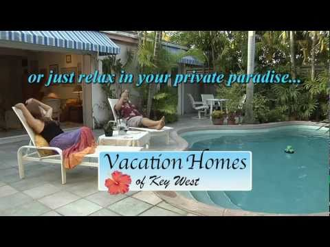 Vacation rentals in key west florida on the beach