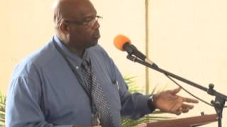 Security Officer's Training facilitated by the Royal Virgin Islands Police Force
