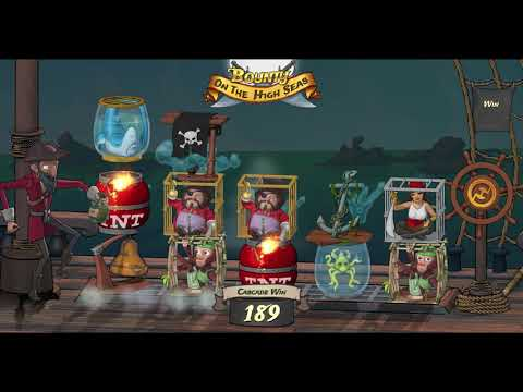 FunFair Game: Bounty on the High Seas
