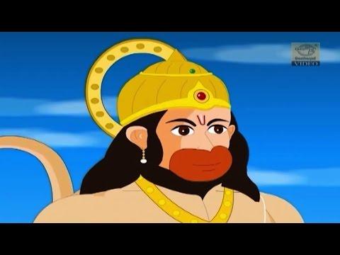 Ramayana Full  Movie In Tamil | Kishkinda Kandam Part II | Animated Cartoons|ராமாயண கிஷ்கிந்தா காண்ட