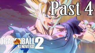 Dragon Ball Xenoverse 2 七龍珠 異戰 2 PART 4 一切都是黑暗料理惹的祸