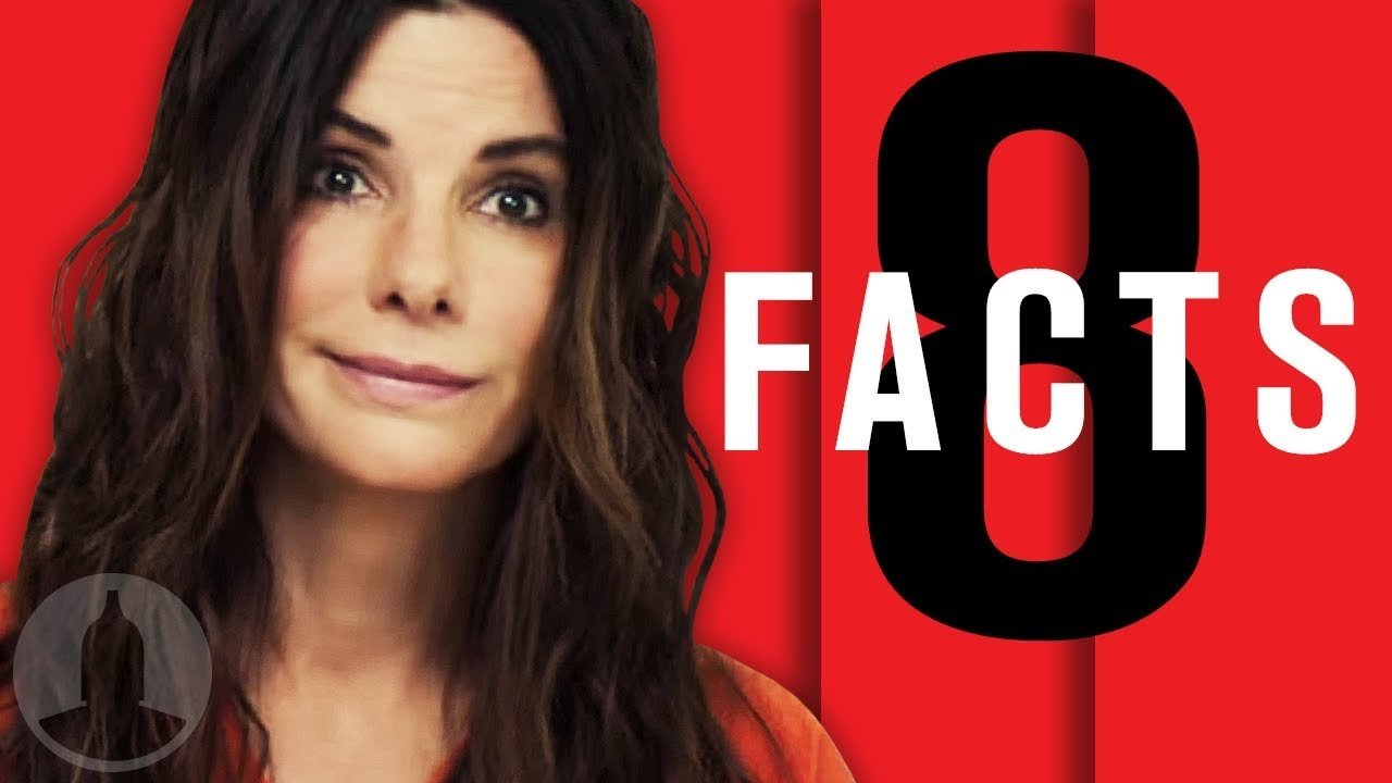 8 Facts About Oceans 8 You Should Know! | Cinematica