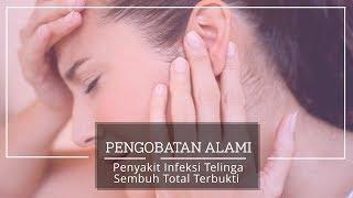 Tahukah Moms? Infeksi telinga merupakan salah satu infeksi yang umum dialami bayi dan anak-anak. Pen.