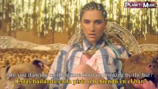 Ke$ha Ft Will.I.Am - Crazy Kids (V-Rmix Dvj Arthuro Rios)