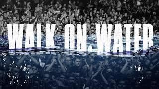 Eminem   Walk On Water Audio ft  Beyoncé