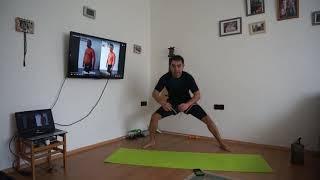 Weight Loss Exercises At Home Упражнения для похудения в домашних условиях