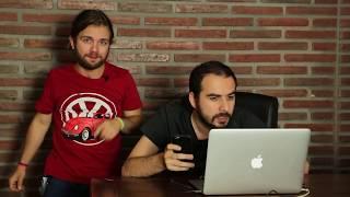 Tuğçe'ye Bilgisayarlı Eşek Şakası