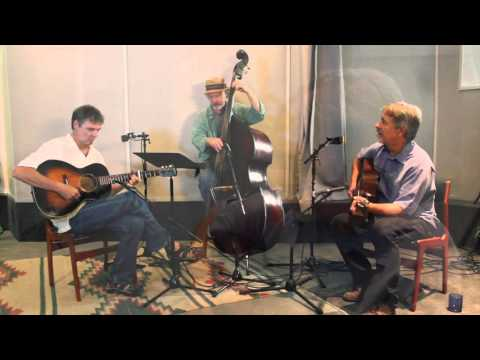 THE COLTON HOUSE RECORDINGS  Chris Brashear, Peter McLaughlin & Todd Phillips 2016