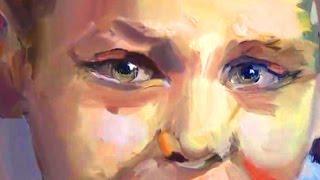 КАК нарисовать ПОРТРЕТ. Основы рисования Портрета.(КАК нарисовать ПОРТРЕТ. Основы рисования Портрета. Полный курс