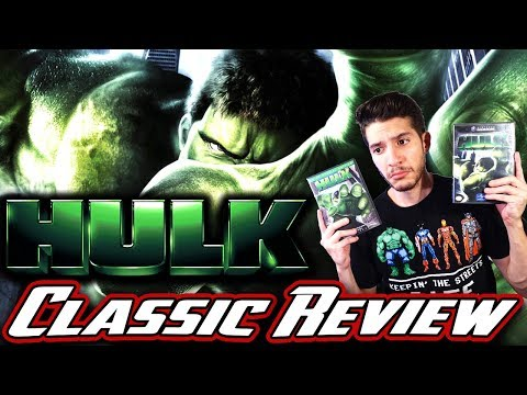 HULK (2003) CLASSIC REVIEW | As Bad as We Remember?