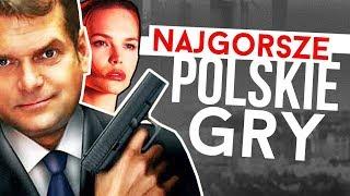 10 najgorszych polskich gier