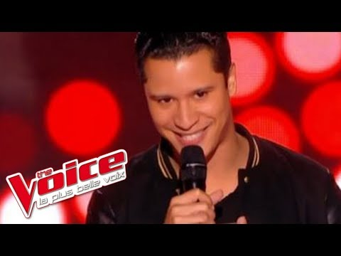 The Voice 2015│Andrew - Titanium (David Guetta feat Sia)│Blind Audition