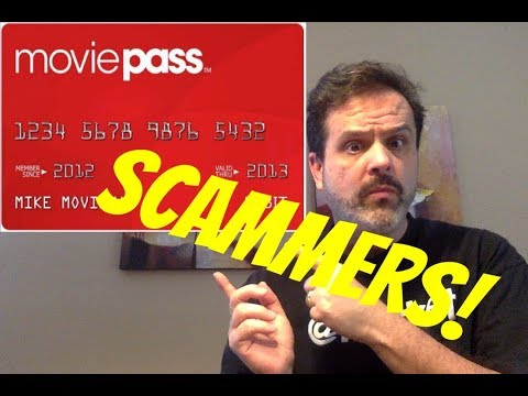 MoviePass - Hundreds of Thousands of Scammers and Family Plan and Premium Plan News