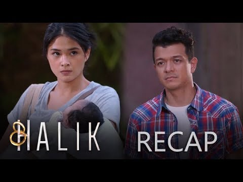 Jade gets baby CJ from the Bartolomes | Halik Recap