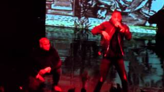 Big Sean & Drake - Blessings (Live) HQ