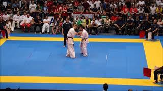 EC2018 Semi finale Men 75kgs  Gervelis Gintas Lithuania Vs Suciu George Romania