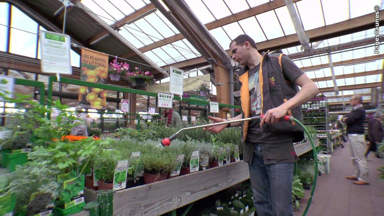 Jardinerie - Jardiland à Brest - YouTube
