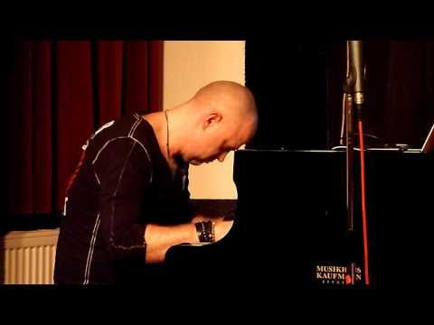 Jacob Karlzon Trio - Jazzclub Lustenau - 03.03.2017 - Phari - LIVE !!!