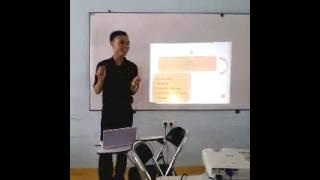 Seminar Proposal Bahasa Inggris
