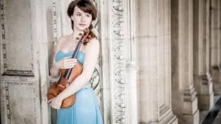 Ludmila Pavlová plays Bach Ciaccona