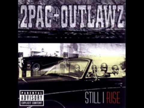 2Pac & Outlawz - Still I Rise - 03 - Secretz Of War [HQ Sound]