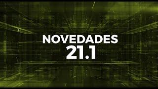 JALTEST AGV | ¡Novedades del software 21.1!